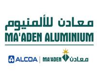 Ma'aden Aluminum logo