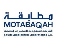 Motabaqah logo